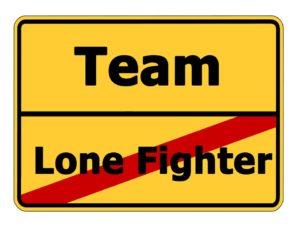 Teambildung und Konflikt-Mediation
